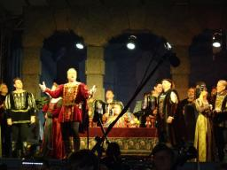 Bansko Opera Fest 2016. Rigoletto.