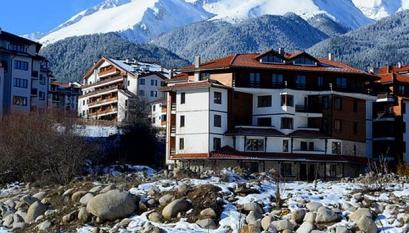 Three bedroom apartments in Bansko for sale