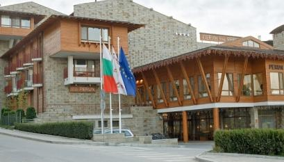commercial property in Bansko