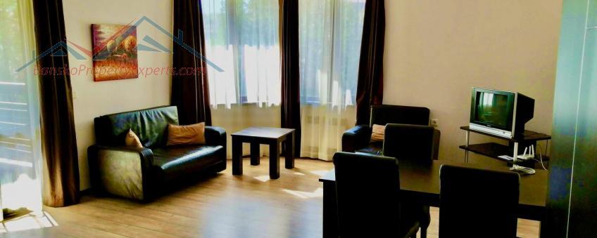 1 bedroom apartment for rent in Bansko.